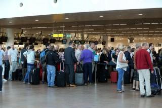 Avertisment pentru cei care călătoresc în Portugalia: Personalul de securitate anunţă grevă generală pe aeroporturi