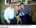 Avocatul Ion Moraru și-a recuperat, din nou, licența: În 2015, prins în flagrant în moment ce primea zece mii euro
