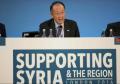 Banca Mondială: Costul războiului din Siria se ridică la circa 35 de miliarde de dolari