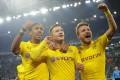 (video) Borussia Dortmund a obţinut a patra victorie consecutivă în Bundesliga