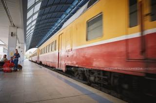 Călătorie gratuită cu trenul în Europa, inclusiv pentru tinerii din Moldova care dețin cetățenia României. Principala condiție