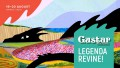 Cel mai mare eveniment muzical al anului: Festivalul Gustar 2017 - legenda renaște