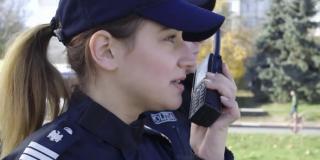 Circa două mii de polițiști, mâine la datorie: Recomandările acestora pentru cetățeni la vot
