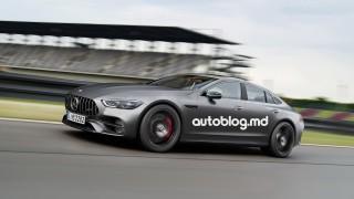 Concurentul lui Porsche Panamera de la Mercedes: Trei versiuni din patru vor fi hibride