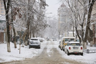 Condiții meteorologice complicate: Salvatorii recomandă prudență maximă