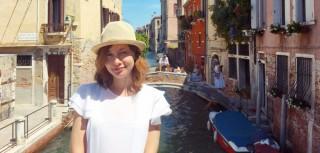 Cum se fac studiile în Italia: Experiența Georgetei Proca