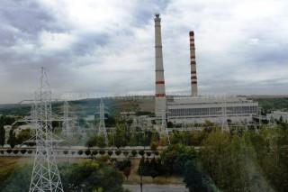 Datoria Moldovei pentru energia livrată de România a fost scoasă la mezat: 7 cenți pentru un dolar