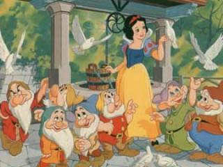 Desene clasice de la Disney vor fi salvate de la dispariţie. Foile de hârtie folosite înainte de era digitală, în stare avansată de degradare