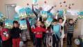 Despre droguri pe înțelesul copiilor. O poveste pentru pici inedită, scrisă de un moldovean