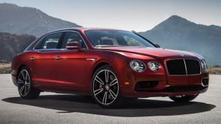 Directorul unui salon auto a încercat să vândă un Bentley pentru Bitcoini. A intervenit Procuratura