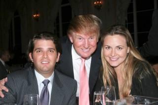Divorț la Casa Albă. Soţia lui Donald Trump Jr. a intentat divorţ, după 12 ani de căsnicie