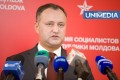 Dodon scrie că PLDM și PCRM vor să crească pragul electoral
