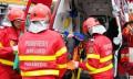 Două vieți salvate de echipele SMURD, în 24 de ore