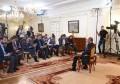 """Putin a oferit distincții jurnaliștilor care au informat """"corect"""" despre situația din Crimeea"""