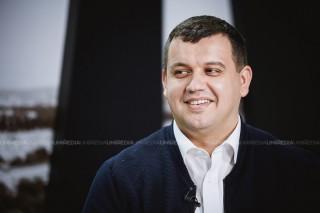 """Eugen Tomac:  """"România este gata să-și asume cheltuielile pentru Unire"""""""
