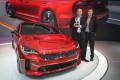 Experţii au ales automobilele noi de la Detroit Auto Show cu cel mai reuşit design