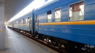 Gara de trenuri din Fălești. O femeie însărcinată a fost internată în secția reanimare, după ce a fost lovită de un tren