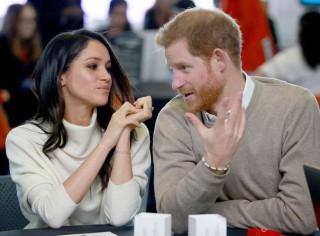 Fără contract prenupțial! Prințul Harry e convins că povestea lui de dragoste cu Meghan Markle va ține toată viața