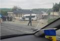 (foto) Accident grav cu implicarea unui microbuz s-a produs în apropiere de Cojușna