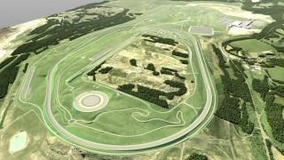 (foto) BMW a intrat în posesia unui teritoriu imens de 500 de hectare în Cehia. Află ce va construi acolo