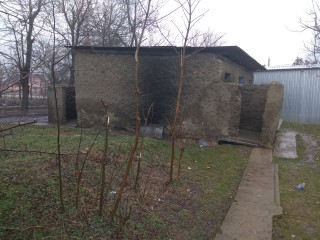 """(foto) Condiții mizere în toaleta gimnaziului """"Mihai Eminescu"""" din Baimaclia: """"Miros urât, murdărie, lipsesc ușile, nemaivorbind de apă sau săpun"""""""