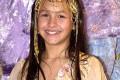 """(foto) Cum arată Khadija din """"Clona"""" la 24 de ani"""