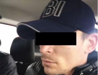 (foto) Mandat de arestare pe 30 de zile pentru bărbatul care şi-a omorât fosta soție și a aruncat-o la tomberon