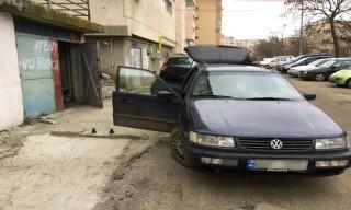 (foto) Moldovean prins la Iași cu alcool și motorină de contrabandă: Produse în valoare de aproape 200 de mii de lei