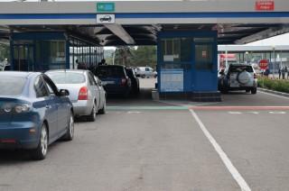 (foto) Paradoxul mașinilor importate din Europa: aducem mașini lovite și le vindem ca bune!