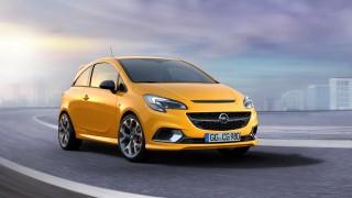 (foto) Premieră de la Opel: A cincea generaţie Corsa GSi