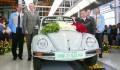 (foto) Un Beetle clasic e scos la vânzare pentru un milion de euro