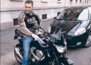 (foto) Un tânăr din Republica Moldova a murit într-un accident de motocicletă în Italia. Era managerul magazinului unei creatoare de modă