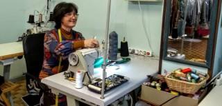 (foto/video) Basarabeanca stabilită la Roma care gestionează propria afacere de 13 ani