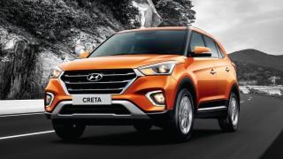 (foto/video) Premieră în India: Hyundai Creta facelift – acum arată mai bine