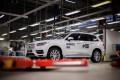 """(foto/video) Volvo a prezentat primul XC90 pregătit pentru testele """"autopilotului poporului"""""""