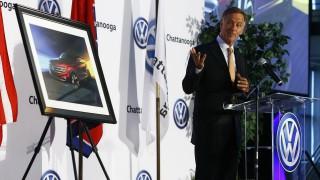 (foto) VW va scurta impunătorul Atlas şi îl va aduce drept concept la New York Auto Show