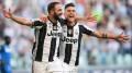 Gonzalo Higuain și Leonardo Bonucci sunt cei mai bine plătiți jucători din Serie A