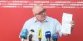 Gurău acuză trei deputați socialiști că ar fi primit ilegal terenuri în Stăuceni. Ce spune PSRM
