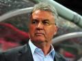 Guus Hiddink a demisionat din postul de selecționer al Olandei