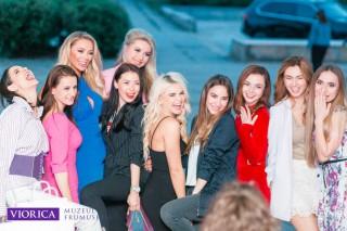 (foto) Hype și agitație printre influencerii instagramului moldovenesc cu ocazia dechiderii Muzeului Frumuseții Viorica Cosmetic