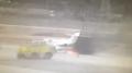 (video) Incident aviatic în Israel. Un avion a luat foc înainte de decolare