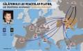 Investigație RISE: În ultimii 12 ani Veaceslav Platon a folosit cel puțin 16 pașapoarte