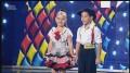 """(video) Ionela Țăruș și Mihai Ungureanu au cucerit publicul de la """"Românii au talent"""""""
