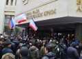Istoric francez: După Crimeea ar putea urma Republica Moldova