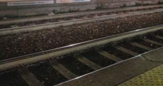 Italia: O moldoveancă a decedat după ce a fost lovită de tren. O primă versiune arată că ar fi vorba de suicid