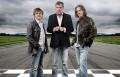 Jeremy Clarkson, James May și Richard Hammond vor lansa o nouă emisiune auto