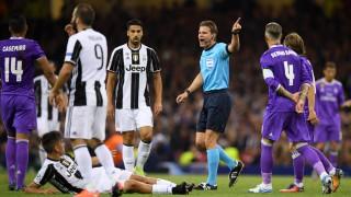 Juventus - Real Madrid: capul de afiș din sferturile de finală ale Ligii Campionilor