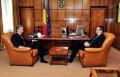 Leancă și Ponta pleacă împreună la Bruxelles