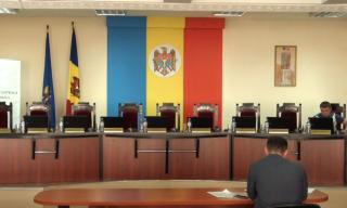 (video) Ședință extraordinară a Comisiei Electorale Centrale: Alina Russu, despre cele 15 persoane înregistrate într-o locuință