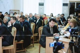 (live/update) Ședința săptămânală a serviciilor primăriei Chișinău